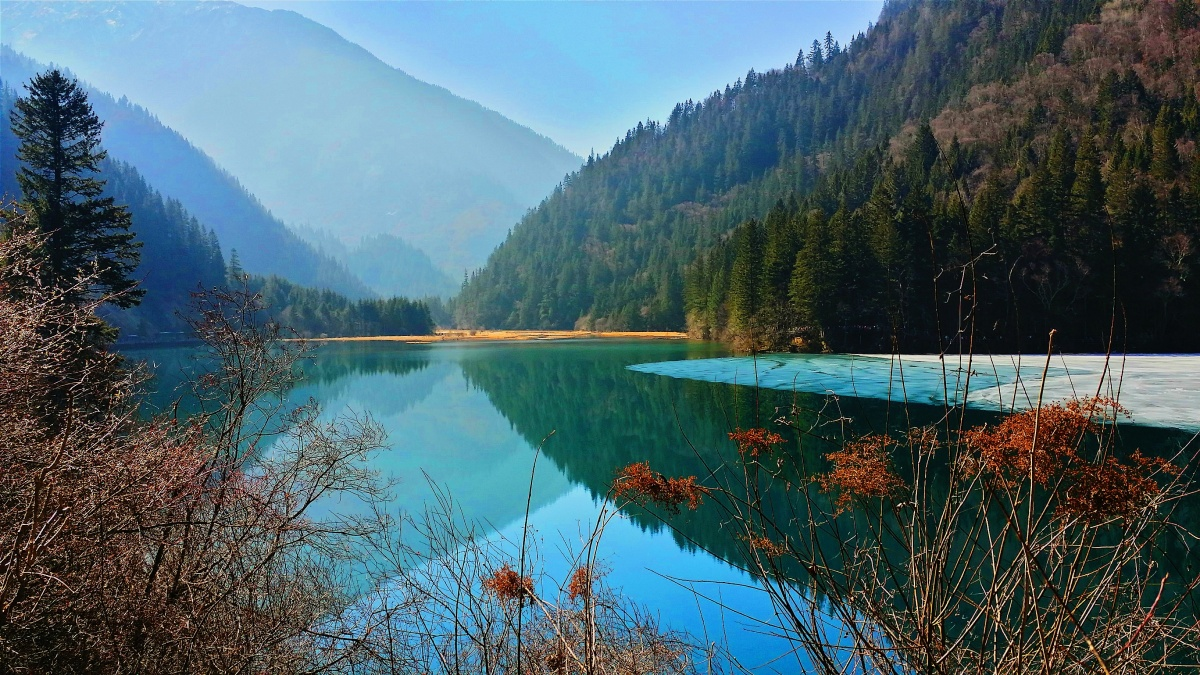 What to do: Chinese New Year | Part 5: Jiuzhaigou National Park
