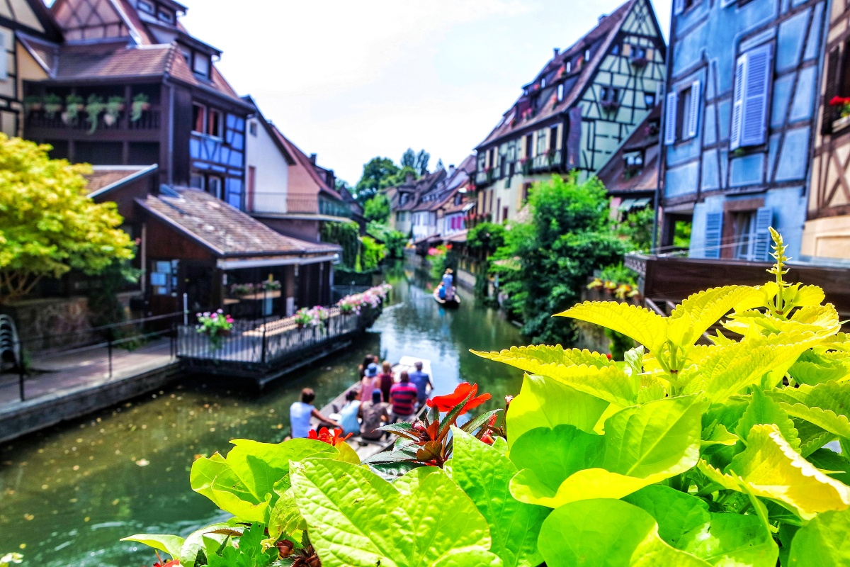6 Things to do in cute, cozy Colmar